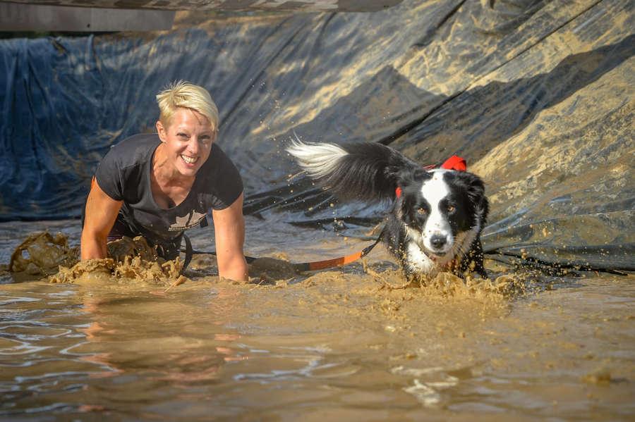 Natascha Simbrey Tierverhaltenstherapie Hundeschule Berlin-Brandenburg